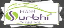 Hotel Surbhi Hotel in MUNDRA-KUTCH